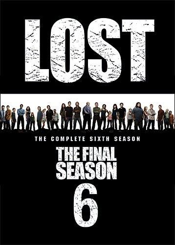Lost: Season 6 - Final Season by Buena Vista Home Video