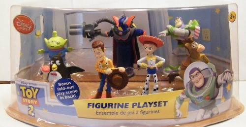 Toy Story Figurines : Disney infinity to receive new character figurines starting this