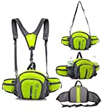 Running Bag For Camping Hiking - Best Reviews Guide