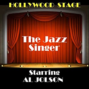 The Jazz Singer Audiobook