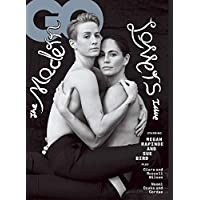 3-Year (30 Issues) of GQ Magazine Subscription