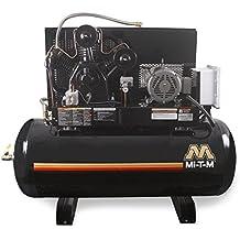 Mi-T-M AES-23315-120HM M Series Air Compressor, 2-Stage, 120 gal
