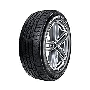 Radar Tires Dimax AS-8 All-Season Radial Tire - 235/70R16 106H