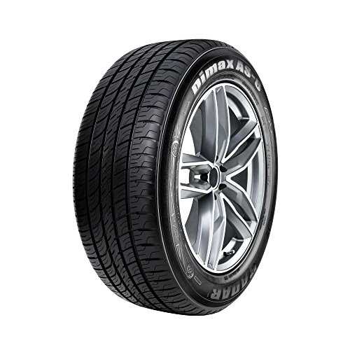 Radar Tires Dimax AS-8 Touring Radial Tire - 205/60R16 92V by Radar Tires (Image #5)