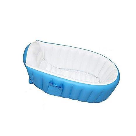 Bañera para Bebés OIF Portátil Infantil para Niños Pequeños ...