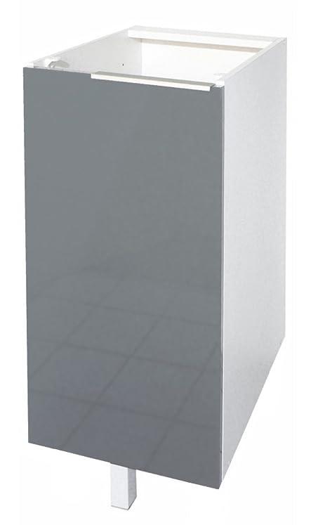 Berlenus CP3BG - Base componibile cucina a 1 anta, da 30 cm ...