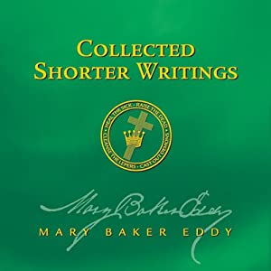 Collected Shorter Writings Hörbuch
