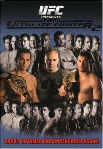 Ufc: Ultimate Fighter Season 2 [DVD] [Region 1] [US Import] [NTSC] (Ultimate Fighter Season 2)