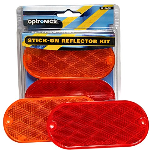 Optronics RE12ARK Reflector