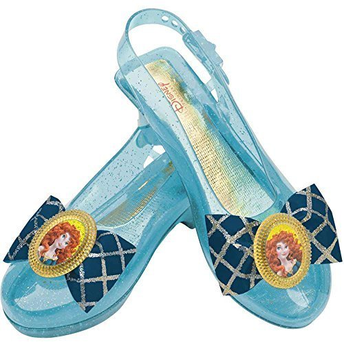 Disgu (Merida Brave Costume Shoes)
