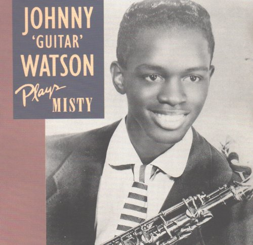 Price comparison product image Johnny Watson Plays Misty