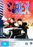 Inspector Rex: A Cop's Best Friend (Series 5) - 4-DVD Set ( Kommissar Rex ) ( Inspector Rex - Series Five ) [ NON-USA FORMAT, PAL, Reg.4 Import - Australia ]