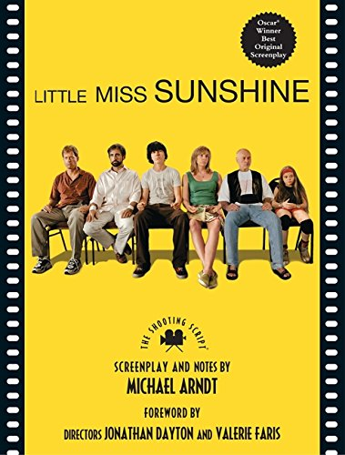 List of the Top 7 little miss sunshine the shooting script you can buy in 2020