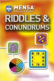 Book Mensa B: Riddles and Conundrums