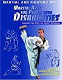 Martial Arts for People with Disabilities, Chris McNab, 1590843991