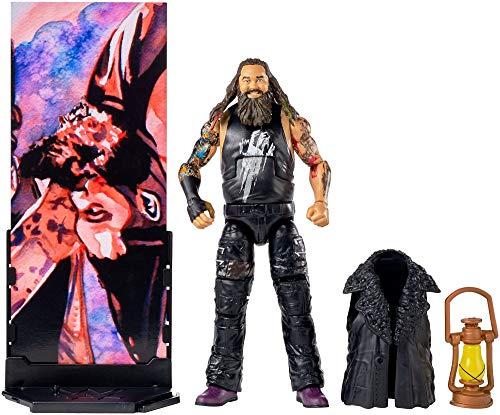 Wyatt Collection - WWE Elite Collection Series # 54 Bray Wyatt Action Figure