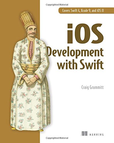iOS Development with Swift by Manning Publications