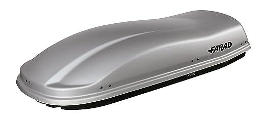 92 opinioni per Farad 1-9431 N/6 Box Auto, 480 Litri