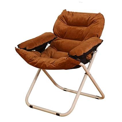 HHS Megan-FA Silla de sofá Plegable Silla de Estar Diseño ...