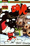 Bone Holiday Special Premiere Edition