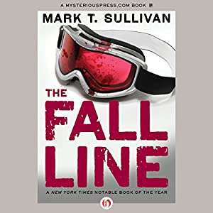 The Fall Line Audiobook