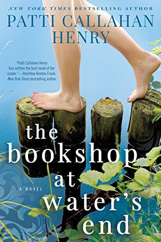 The Bookshop at Water's End by [Henry, Patti Callahan]