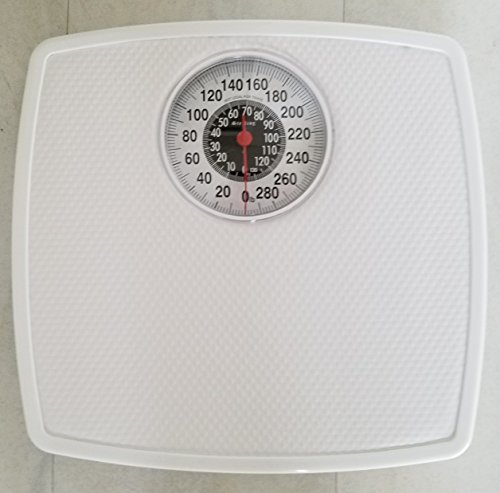 Suburban Bath Scale White by Sterling
