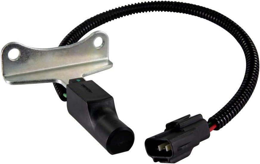 ZBN Crank Crankshaft Position Sensor 56027870 213-2369 Compatible with DODGE Dakota Durango Ram B1500 B2500 B3500 JEEP Grand Cherokee Fit 5S1724 SU3027 47810 56027870AB 87008291
