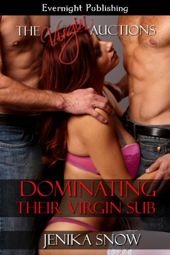Virgin gets dominated