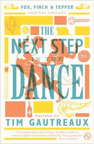 The Next Step in the Dance PDF