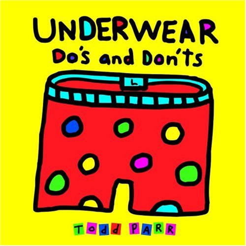 Download Underwear Do's and Don'ts pdf epub