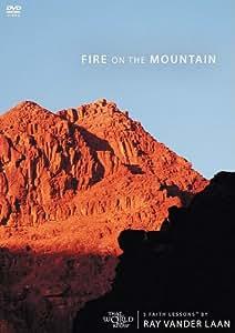 Fire on the Mountain: 6 Faith Lessons, Vol. 9