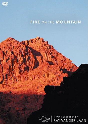 (Fire on the Mountain: 6 Faith Lessons, Vol. 9)