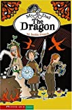 My Dad the Dragon, Jackie French, 1598894366