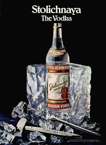 print-ad-for-1981-stolichnaya-vodka-ice-block-scene-print-ad