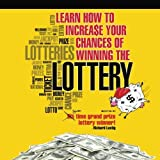 img - for Learn How To Increase Your Chances of Winning The Lottery by Richard Lustig (2010-09-27) book / textbook / text book