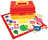 Play-Doh Tool Box