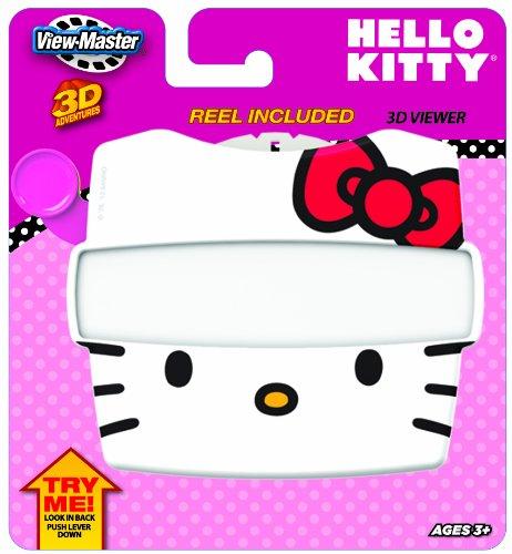 Basic Fun ViewMaster Hello Kitty Viewer