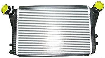 Intercooler – VW AUDI – carga – Enfriador de aire Turbo 2.0L 1 K0145803 a