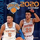 New York Knicks 2020 Calendar