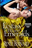 Ecstasy Wears Emeralds (The Jaded Genlemen) (Volume 3)