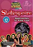 Standard Deviants School - Shakespeare, Program 12 - Approaches to King Lear (Classroom Edition)