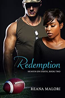 Redemption (Heaven on Earth Book 2) by [Malori, Reana]