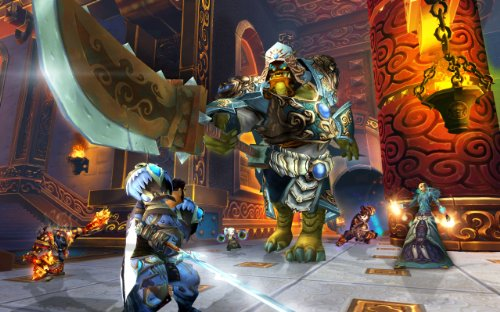 World of Warcraft: Mists of Pandaria - PC /Mac - (Obsoleto)