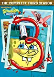 DVD : SpongeBob SquarePants - The Complete 3rd Season