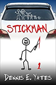 Stickman 1 by Dennis Yates ebook deal