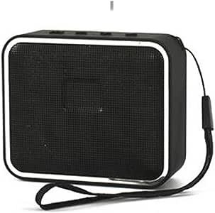 New Bluetooth Speaker Fashion Colorful Wireless Mini Bluetooth Speaker Outdoor Portable Bluetooth Speaker,Black