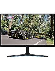Lenovo Legion Y27q-20, 27 inches LED Backlit LCD Gaming Monitor, Black, 65EEGAC1AU