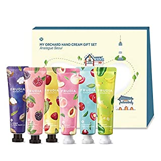 FRUDIA My Orchard Hand Cream Gift Set [Analogue Seoul] 30g / 1.05oz x 6ea