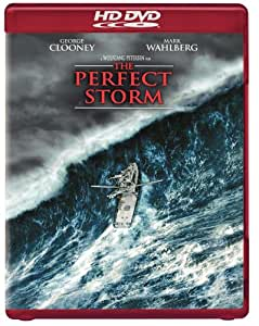 The Perfect Storm [HD DVD]